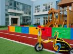 四川省残联举办残疾儿童康复救助制度暨量服康复原