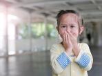 让孩子多说话的四大秘诀