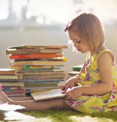 语言表达 如何提升小朋友说故事的兴趣
